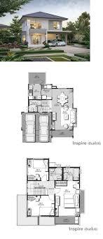 housing blueprints 627 best house plans images on architecture modern