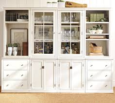 Pottery Barn Wall Shelves Logan Modular Wall System Pottery Barn Would Love It For A Built