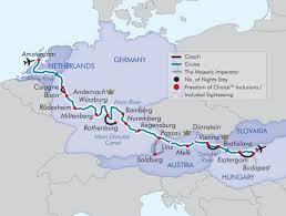 Wurzburg Germany Map by Last Minute Luxury Cruise Sale