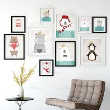 wholesale home decor suppliers china online buy wholesale cartoon canvas art from china cartoon canvas
