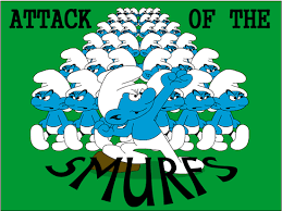attack smurfs protect actual players