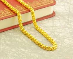 solid gold chain necklace images Valuable 24k gold necklace mens download 24k 2istconf com solid jpg
