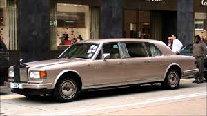 antique rolls royce for sale rolls royce silver spur stretch mulliner park ward limousine