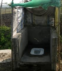 Low Cost Toilets