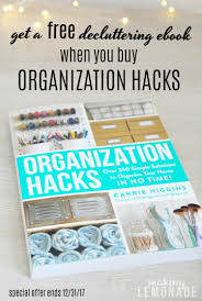 organizatoin hacks organization hacks is here 100 amazon giveaway making lemonade