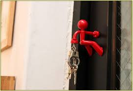 magnetic key holder for wall home design ideas
