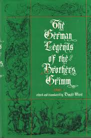 german legends of the brothers grimm volume i and ii jakob