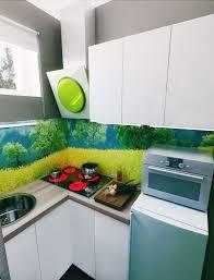 credence cuisine blanc laqué design interieur aménager studio meubles cuisine blanc laqué