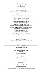 Cosmetology Resume Examples by Our Asheville Nc Fine Dining Menu Isa U0027s Bistro