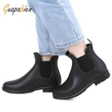 stylish motorcycle boots online get cheap short rain boot aliexpress com alibaba group