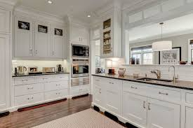 Kitchen Cabinets Washington Dc Inside Rex Tillerson U0027s Washington D C Home Idesignarch