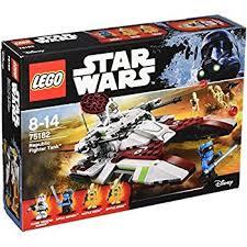 lego star wars set 7752 clone wars count dooku u0027s solar sailer
