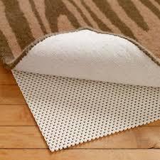 some advice on area rug pads connoisseur carpet cleaning santa cruz