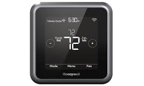 Honeywell Portable Comfort Control Honeywell Lyric T5 Thermostat Review Affordable Comfort