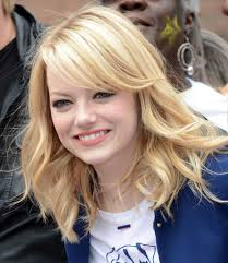 good haircuts for round faces and curly hair best hairstyle for round face wavy hair archives best haircut style