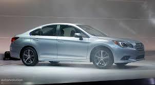 subaru cars 2015 subaru unleashes 2015 legacy ad campaign autoevolution