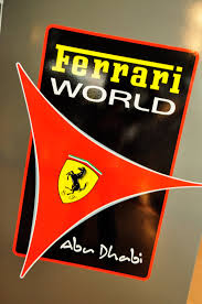 you can download ferrari world logo hd here ferrari world logo hd