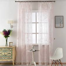 Pink Girls Bedroom Curtains Online Get Cheap Girls Bedroom Fabric Aliexpress Com Alibaba Group