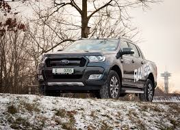 2016 ford ranger wildtrak test drive never says never ford ranger 3 2 tdci wildtrak review u2013 an f 150 from another