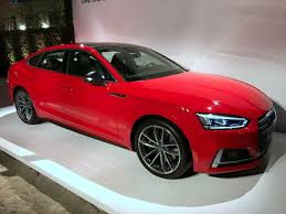 2018 audi s5 price united cars united cars