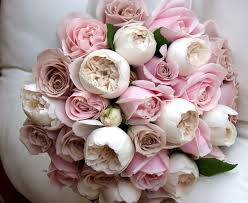 wedding flowers roses pale wedding bouquets the wedding specialiststhe wedding