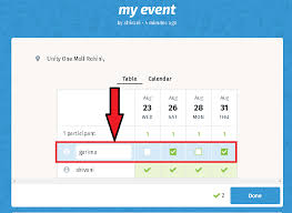 doodle poll tool doodle poll review how to schedule events meetings with doodle poll