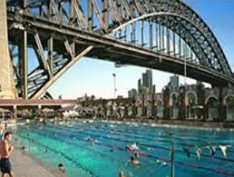 discover sydney u0027s olympic swimming pools sydney