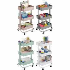 Ikea Craft Cart Chariots à Roulettes Lexington De Recollections Ikea Pinterest