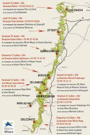 chambre d hote route des vins alsace le programme estival 2018 des divines d alsace route des vins d alsace