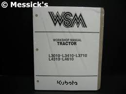 kubota l3010 parts