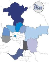 Councils Of Melbourne Map Two Melbournes How To Bridge The Divide Insight