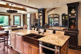 Rustic Kitchen Cabinets Kitchen Cabinets Rustic Kitchen Ideas Rustic Painted Kitchen