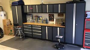 new age garage cabinets new age cabinets youtube