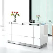 Inexpensive Reception Desk Office Desk Reception Desk Office Desks Contemporary And Modern