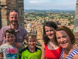 family days out in tuscany saucepan saucepan