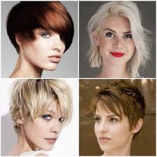 pictures of best hair style for fine stringy hair stylenoted short hair styles