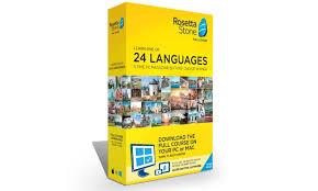 Rosetta Stone Help Desk Rosetta Stone 32 Off Groupon