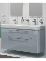 Grey Vanity Unit Bathroom Double Sink Vanity Units Best Bathroom Decoration