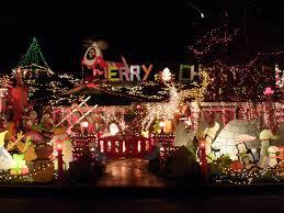 christmas christmas outside decorations on houseschristmas for