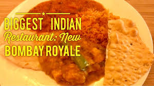 canal cuisine indian restaurant in manila philippines bombay royale