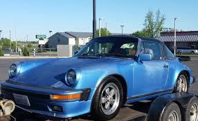 porsche targa 1980 1980 porsche 911sc for sale 1960061 hemmings motor news