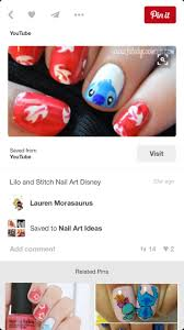 27 best nail art images on pinterest make up disney nails art