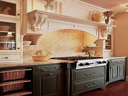 Two Tone Kitchen Cabinet by Colors For Kitchen Cabinets U2014 Flapjack Design Simple Two Toned