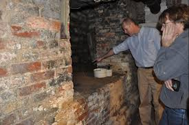 loveman u0027s building sheds new light on underground chattanooga
