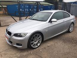 2009 bmw 3 series 320i m sport highline 10 995