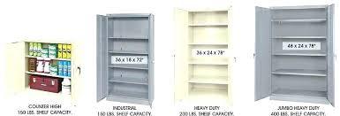 heavy duty steel storage cabinets industrial storage furniture fhl50 club