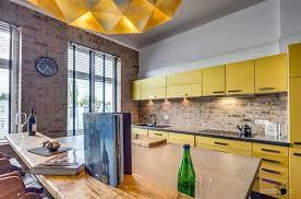 cuisine dans loft cuisine loft 10 idées d aménagement qui vont vous étonner