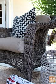 Covered Patio Decorating Ideas by A Family Friendly Under Deck Patio By Blulabel Bungalow