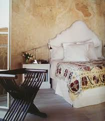 you don t mind if i just love maegan beds spanish master bedroom and bed in architectural digest magazine spring 2011 spanish rustic