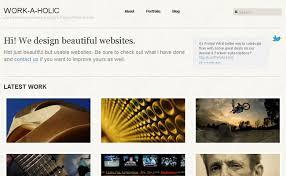25 free photography wordpress themes flashuser